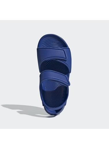 adidas Sandalet Mavi